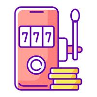 Populära mobilcasinospel